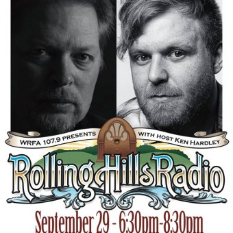 RHR w/ Jeff Riales and Tyler Smilo