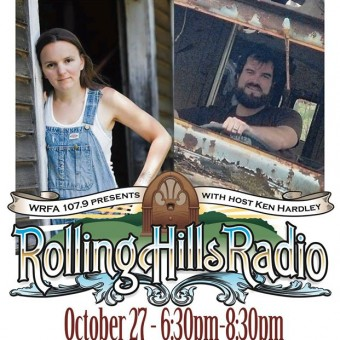 RHR w/ Heather Pierson and Leroy Townes