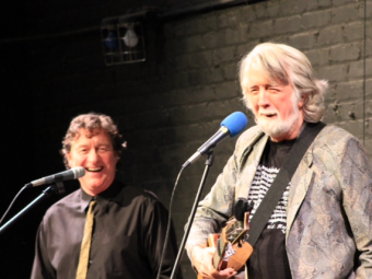 John McEuen has a new album and…