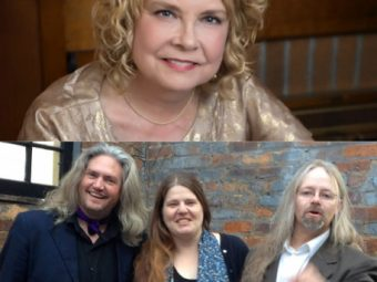 RHR w/ Annie Wells, Alan Whitney and the Healing Committee