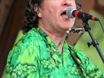 Ken Hardley at Craft Burgers and Brews