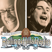 RHR Joe Crookston and John Latini /Episode #71
