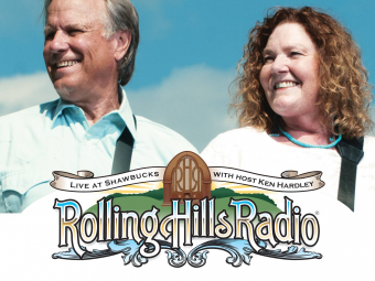 RHR Robin and Linda Williams Episode #75