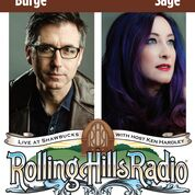 RHR Todd Burge and Rachael Sage /Episode #74